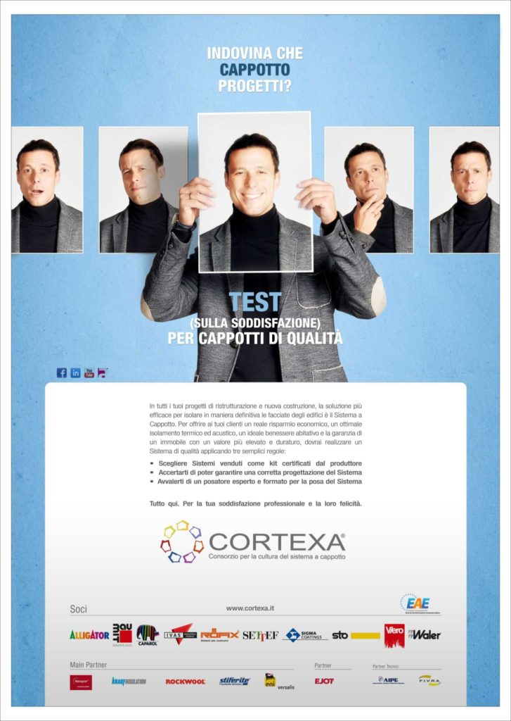 concept creativo cortexa 2015