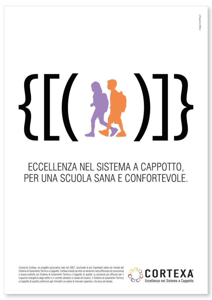 concept creativo cortexa 2019