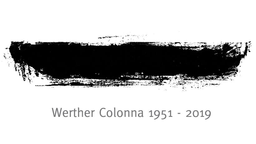 werther colonna cortexa