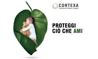 cortexa proteggi ciò che ami